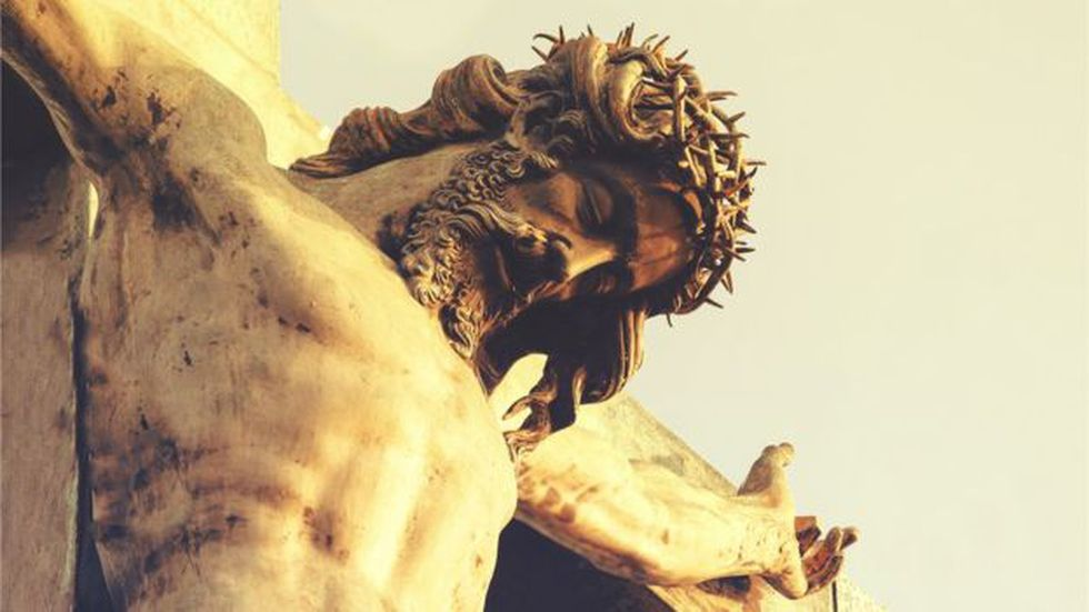 """Para los cristianos, Jesús es el Mesías o """"salvador"""" de la humanidad. (Getty)"""