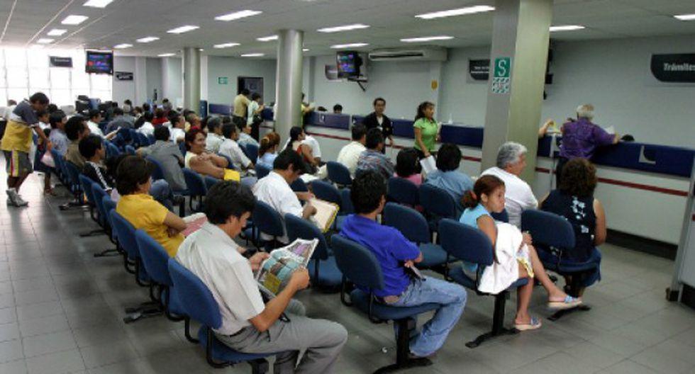 La mayoría fueron barreras de 'requerimiento', según Indecopi. (Foto: Andina)