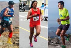Campeonato Sudamericano de Trail y Montaña: 12 peruanos en competencia
