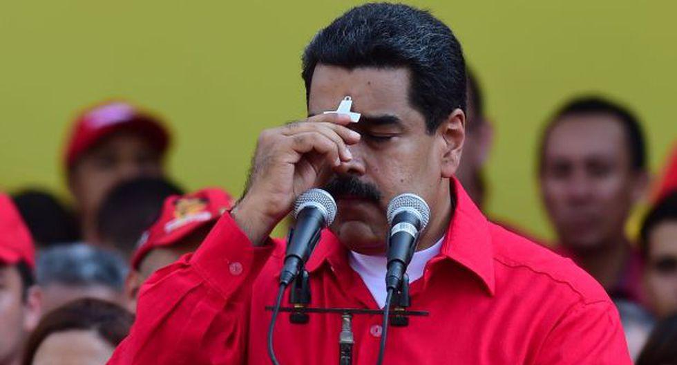 La Celac también le da la espalda a Nicolás Maduro