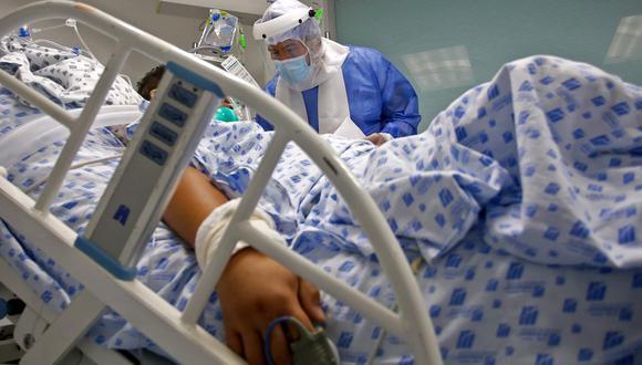 Coronavirus en Colombia | Últimas noticias | Último minuto: reporte de infectados y muertos hoy, martes 16 de febrero del 2021 | Covid-19 | (Foto: AFP).