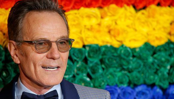 """Cranston tampoco descartó el hacer un 'cameo' en la serie """"Better Call Saul"""". Fuente: Reuters"""