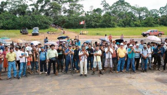 Fortalecen protección de áreas naturales y pueblos indígenas frente a obras viales