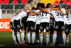 TNT Sports EN VIVO, Colo Colo - O'Higgins online: ver en directo partido por el Campeonato Nacional