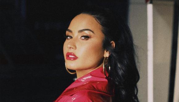 """""""Dancing with the Devil"""", documental de Demi Lovato, se estrenará el 23 de marzo en YouTube. (Foto: @ddlovato)"""