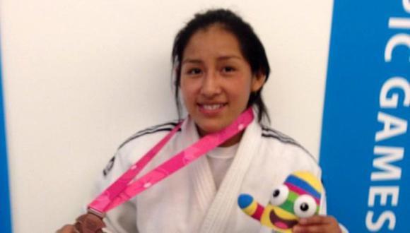 Juegos Nanjing 2014: primera medalla de Perú llegó en judo