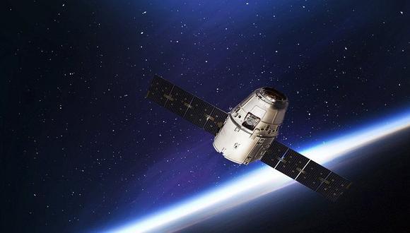 SpaceX busca crear de una constelación de satélites que brinden un servicio de internet rápido y cobertura mundial a bajo costo. (Foto referencial: Shutterstock)