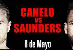 Canelo Álvarez vs. Billy Joe Saunders EN VIVO vía ESPN: seguir la pelea de boxeo desde el AT&T Stadium