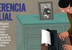 Padres nuestros de ficción: el personaje paterno favorito de 5 escritores peruanos