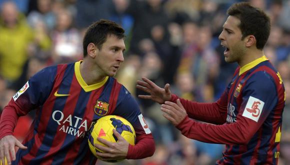 Barcelona ganó 2-0 a la Real Sociedad y sacó ventaja en la Copa