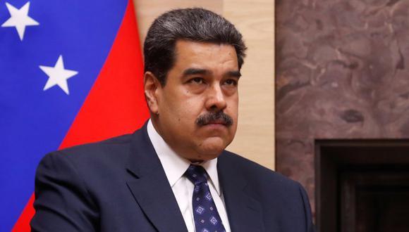 Venezuela | Parlamento declarará ilegítimo a Nicolás Maduro previo a su posesión. (Reuters)