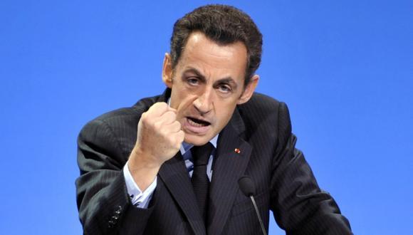 """Sarkozy ante acusaciones de corrupción: """"Quieren humillarme"""""""
