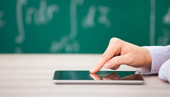 Google Classroom es una importante herramienta de educación online | Foto: Andrey Popov