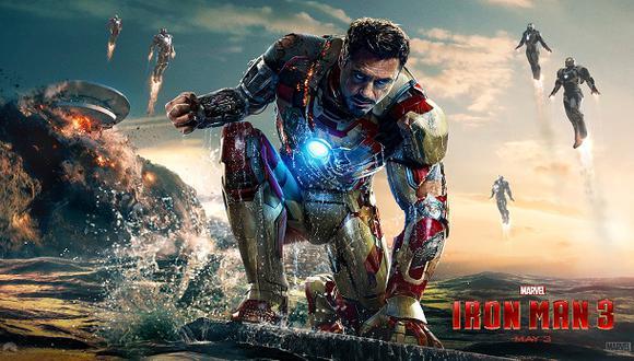 """Marvel descartó la presencia de una villana en """"Iron Man 3"""""""