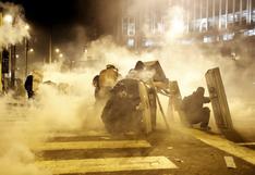 """Municipalidad de Lima no entregó imágenes de la marcha que grabó cámara en Av. Abancay por """"desperfectos técnicos"""""""