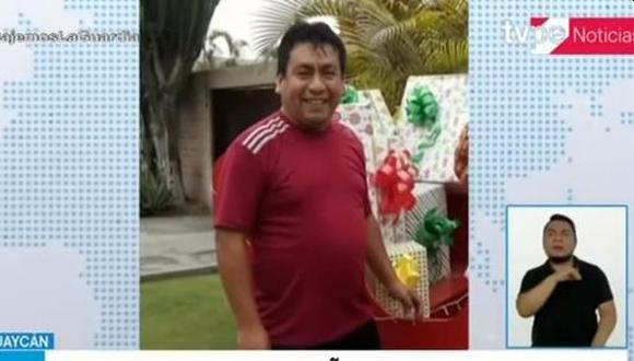 El ataque ocurrió luego que Deysi Mallqui Fernández decidió culminar la relación con Joel Jesús Fernández Velásquez ante las constantes agresiones de la que era víctima. (Foto: TV Perú)