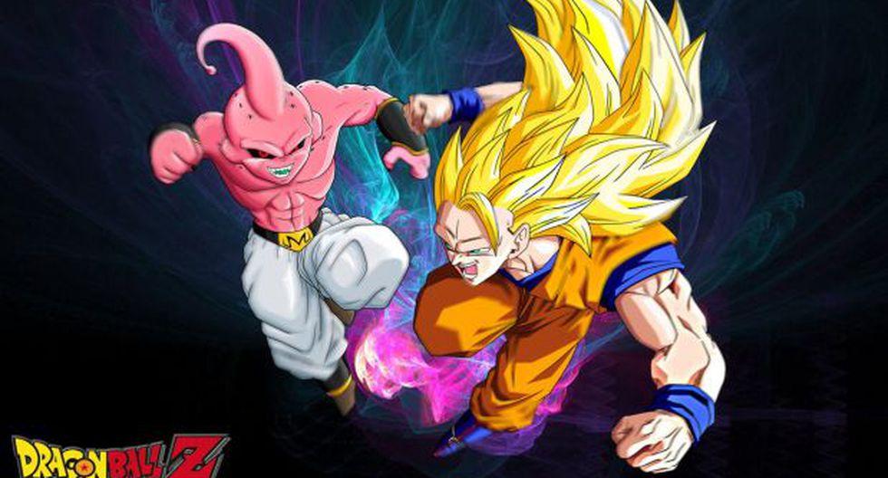Dragon Ball regresa a la televisión con un nuevo anime - 2