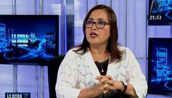 Marcas libres: fiscal dijo que PJ no atendió pedido de prisión