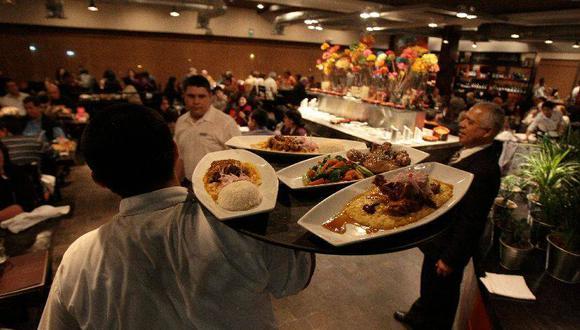 Restaurantes se encuentran cerrados durante un mes ante medidas por el coronavirus. (Foto: USI)