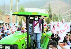 Keiko Fujimori solicita permiso para viajar a Quito