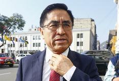 César Hinostroza: Subcomisión declara procedente nueva denuncia contra exjuez supremo