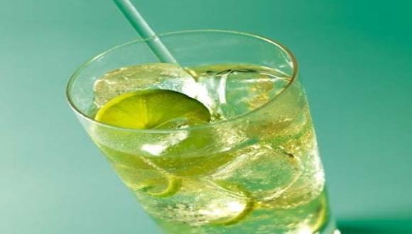 Gin con gin