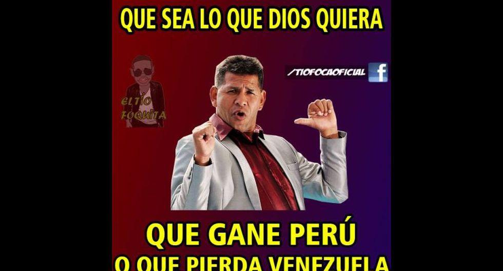 Perú vs. Venezuela: los memes el empate 2-2 ante la vinotinto - 40