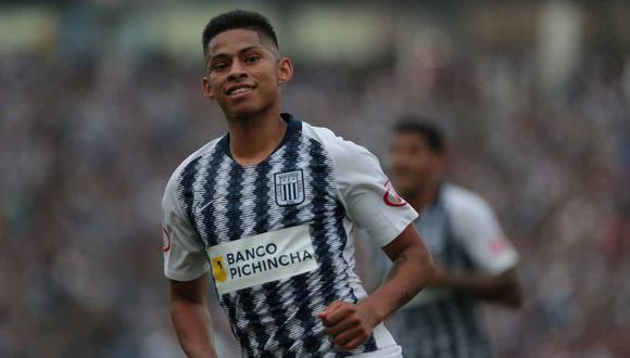 El técnico de Alianza Lima habló sobre algunas posibles contrataciones para jugar la Liga 2 2021 (Foto: GEC)