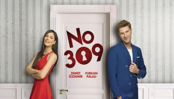 """""""Habitación 309"""" es una comedia romántica que promete cautivar al público (Foto: Fox Turquía)"""