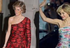 """""""The Crown"""": Lady Di y todo lo que sabemos del personaje interpretado por Emma Corrin"""