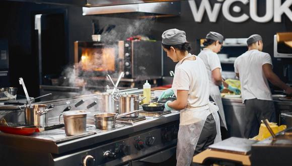 Wicuk le da  la espalda a la crisis económica y lanzará este año las nuevas marcas: Fogolento (pastas artesanales criollas), KitchenKraft (piqueos), L'bar (tragos preparados), SuperFries (comida al paso) y D'Autor (comida gourmet).