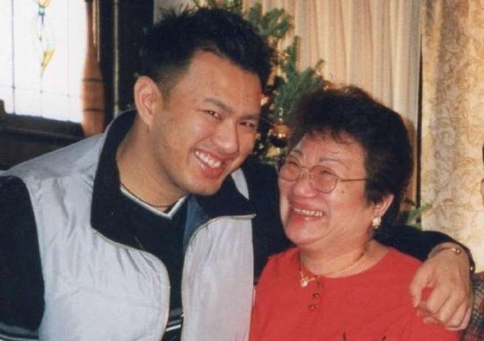 Lloyd Torres perdió a su madre de 73 años y su hermano de 47 que contagiados por el Covid-19. (Foto: Facebook)