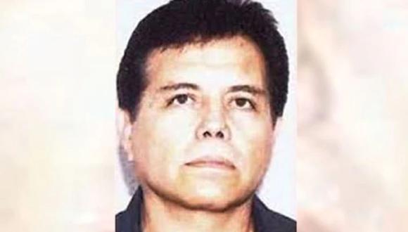 Estados Unidos ofrece 15 millones de dólares para dar con Ismael El Mayo Zambada, líder del Cártel de Sinaloa.