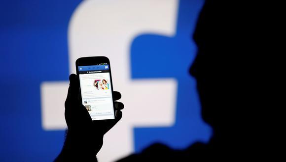 Una patente de Facebook de 2015 permitiría a la red social registrar nuestro rostro en busca de emociones