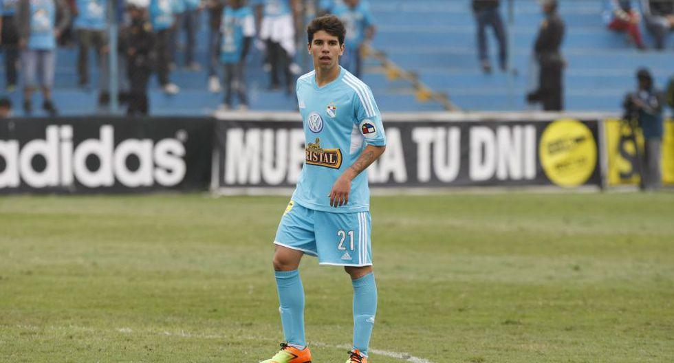 Pier Larrauri fichó por el Bayern Múnich cuando tenía 13 años.