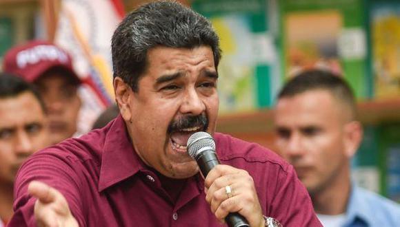 Suicidio a la venezolana, por Óscar Vidarte