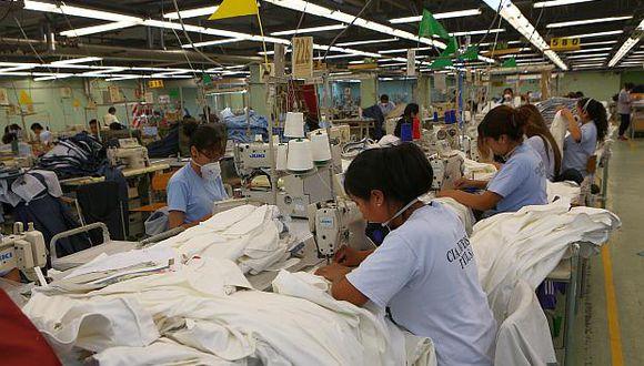 El empleo en el sector privado acumuló un aumento de 4.2% entre enero y octubre. (Foto: GEC)