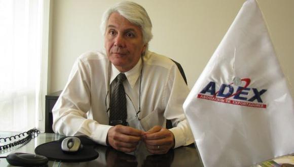ADEX rechazó la medida del MEF de bajar a cero los aranceles
