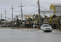 EN VIVO | Tras tocar tierra en Louisiana, Barry vuelve a convertirse en tormenta tropical