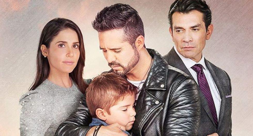 La telenovela 'Te doy la vida' sigue con las grabaciones a pesar de la alerta sanitaria por el coronavirus (Foto: Televisa)