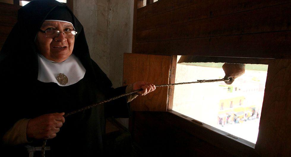 Semana Santa: Los campanarios y más tradiciones de Ayacucho - 9