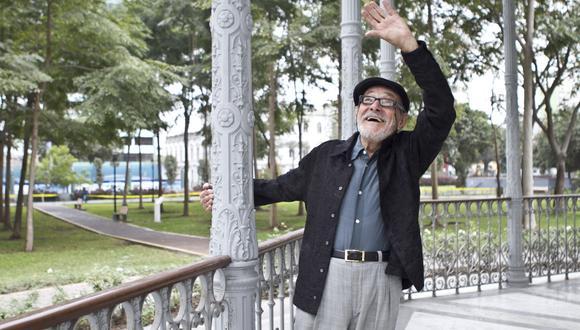 El que fuera uno de los principales intérpretes nacionales dejó de existir. Su legado incluye más de 30 telenovelas y una decena de películas y cientos de obras teatrales.