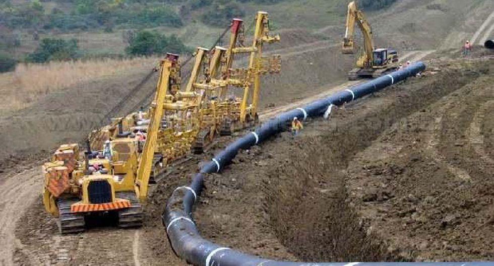 La canadiense Brookfield afirma que podría participar en una nueva licitación del gasoducto del sur.(Foto: El Comercio)