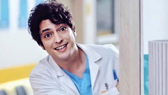 """""""Doctor milagro"""" gira en torno a Ali Vefa, un joven que tiene el síndrome del sabio (Foto: MF Yapım)"""