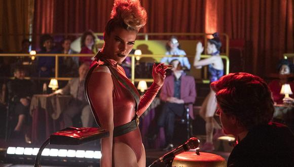 """La historia de Ruth Wilder (Alison Brie) y """"Glow"""" no continuará en Netflix. (Foto: Netflix)"""