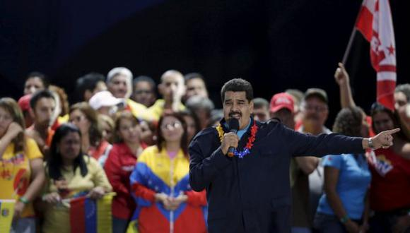 Venezuela: Chavismo elige sus candidatos para las legislativas