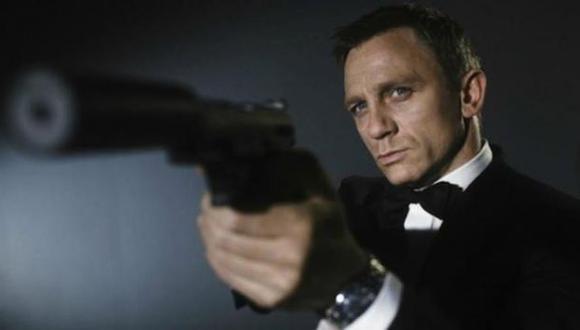 El agente 007 continuará siendo hombre. (Foto: Columbia Pictures)