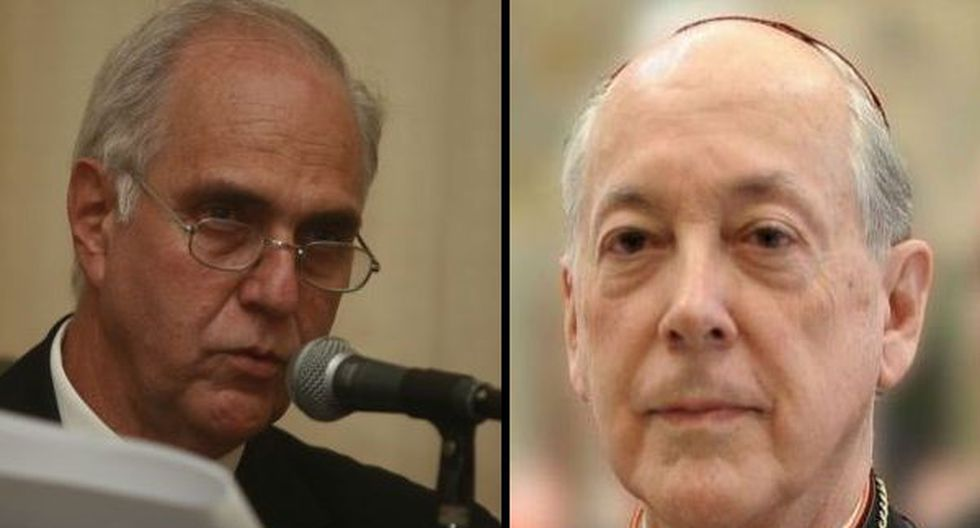 """PUCP: """"Vamos a pelear los juicios pendientes contra Cipriani"""""""