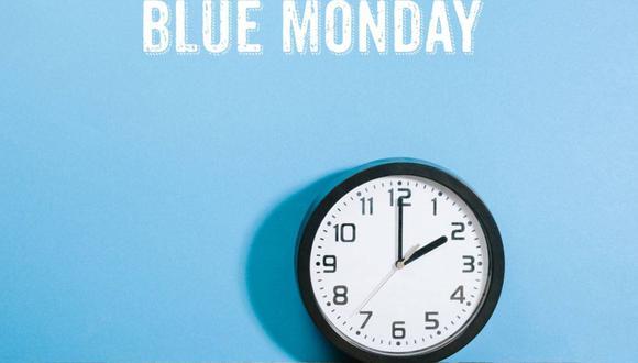 ¿Sabes realmente qué es el 'blue monday'? Conoce por qué el tercer lunes de enero es el más triste del año. (Foto: Caraota digital)