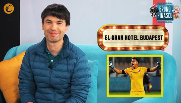 Bruno Pinasco juega Vidas de película en #Dilo